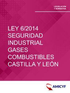 SEGURIDAD INDUSTRIAL GASES COMBUSTIBLES CYL