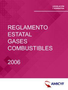 6. REAL DECRETO 919/2006 - REGLAMENTO ESTATAL DE GASES COMBUSTIBLES