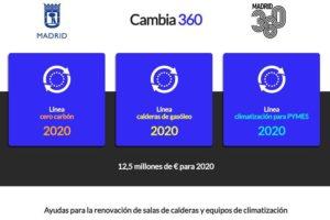Madrid 360